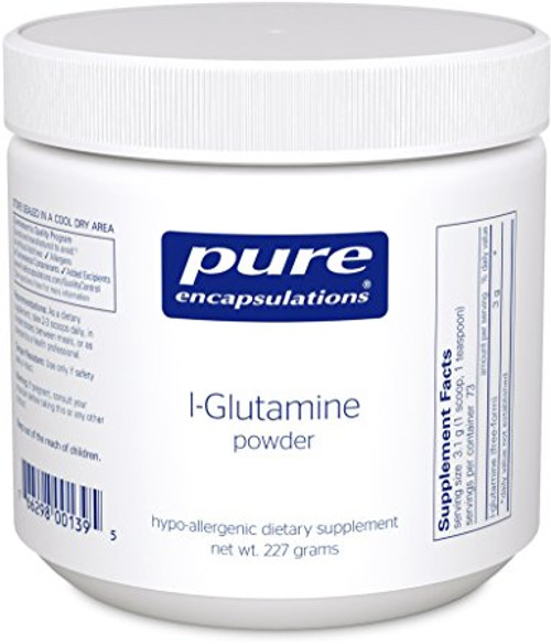 L-Glutamine Powder 227 gms