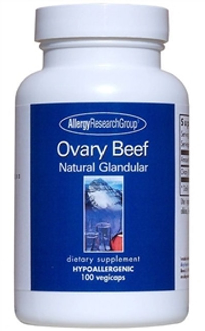 Ovary Beef 100vcaps
