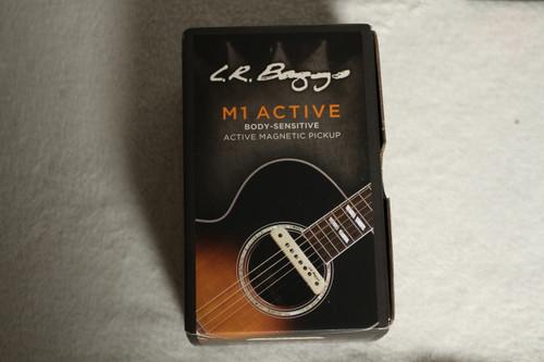 LR BAGGS M1 ACTIVE