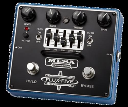 MESA BOOGIE Flux Drive Five Pedal