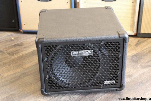 MESA BOOGIE SUBWAY ULTRALIGHT 1X12 BASS CAB