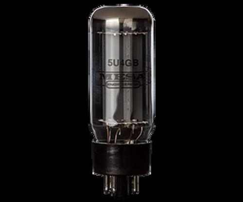 MESA® 5U4GB RECTIFIER TUBES (Compact, Shorter Profile)