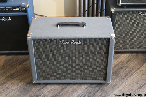 TWO ROCK 1X12 CAB IN CARDIFF GREY