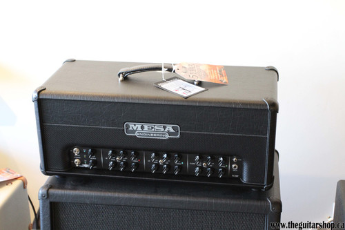 MESA BOOGIE TC-50 TRIPLE CROWN 50 HEAD