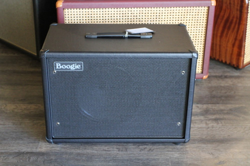MESA BOOGIE 1X12 THIELE WIDE CLOSED WITH FILLMORE SPEAKER