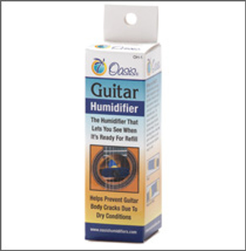 OASIS GUITAR HUMIDIFIER OH-1