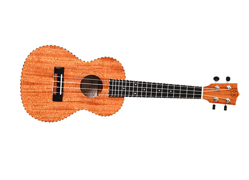 TWISTED WOOD ORIGINAL CONCERT UKE