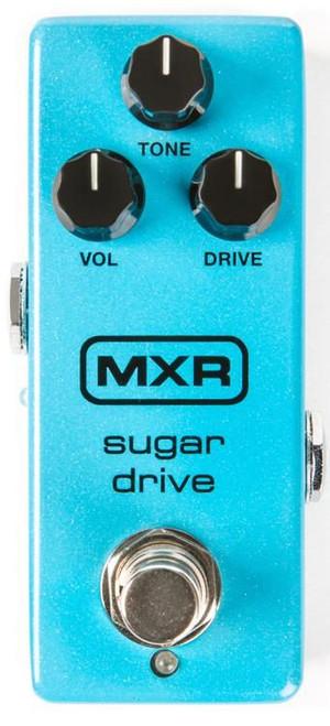 MXR SUGAR DRIVE