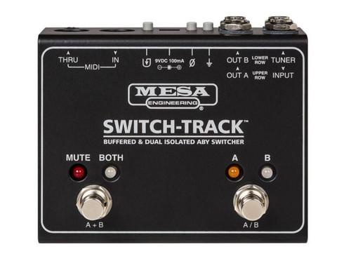 MESA BOOGIE SWITCH-TRACK A/B/Y