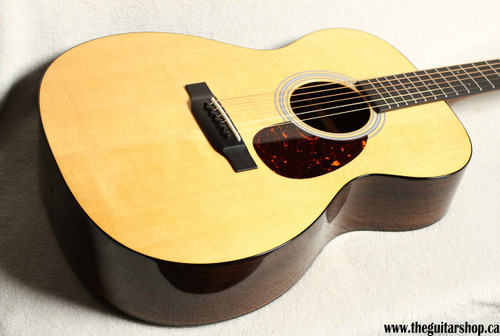 MARTIN D-28 MODERN DELUXE - The Guitar Shop         905-274-5555