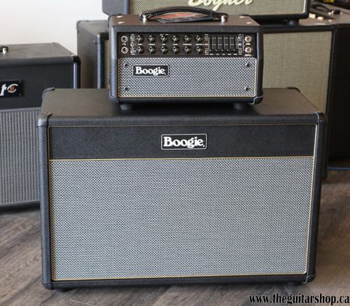 MESA BOOGIE CUSTOM MARK V 25 AND LONESTAR 2X12