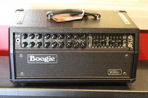 MESA BOOGIE AMPLIFIERS FOR SALE AT THE GUITAR SHOP IN