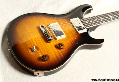 PRS MCCARTY SN 267746 TOBACCO SUNBURST