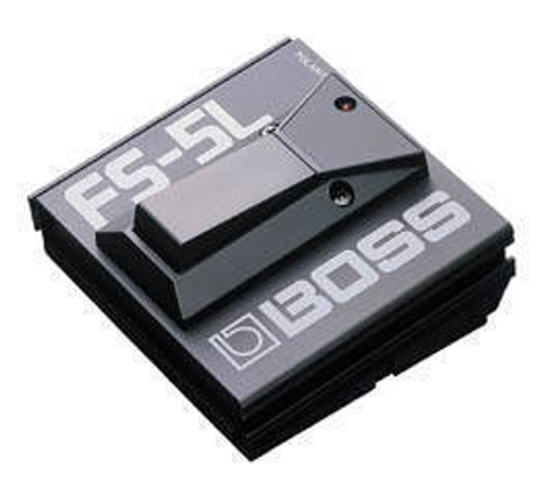 BOSS FS-5L FOOT SWITCH