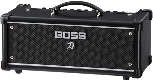 BOSS KATANA 100 WATT HEAD