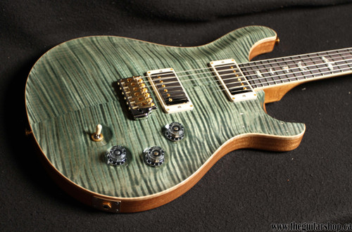 PRS DAVID GRISSOM DGT SIGNATURE GUITAR FOR SALE AT THE