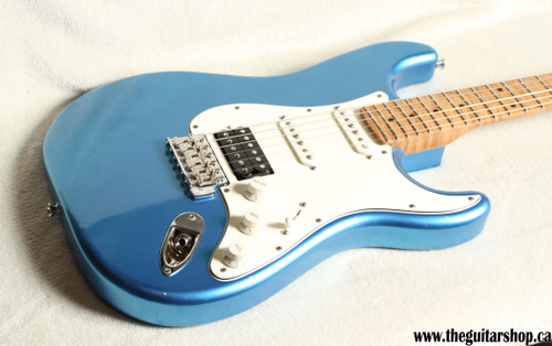 XOTIC XSCPRO-2 SN 1299 LAKE PLACID BLUE