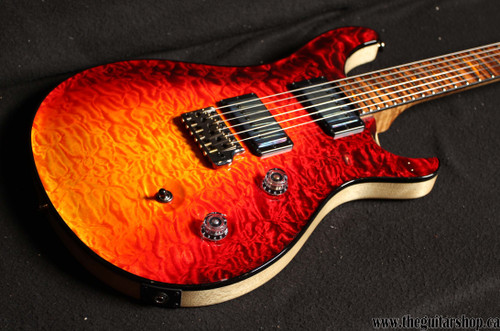 PRS PRIVATE STOCK CUSTOM 24 PS 8155