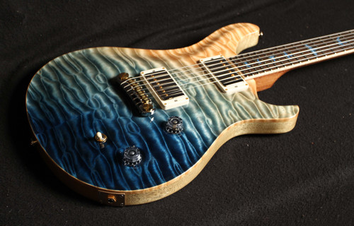 PRS PRIVATE STOCK 8162 BRAZILIAN ROSEWOOD