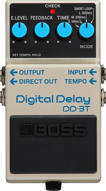 BOSS DD-3T