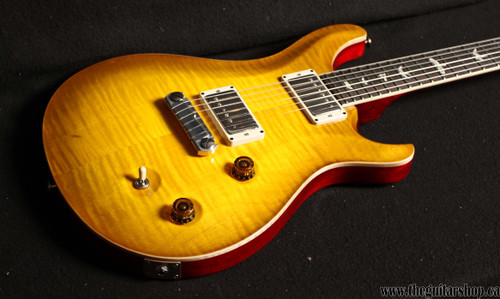 NEW OLD STOCK 2019 PRS MCCARTY SN 286516 MCCARTY SUNBURST