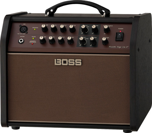 BOSS ACOUSTIC SINGER LIVE ACS LT