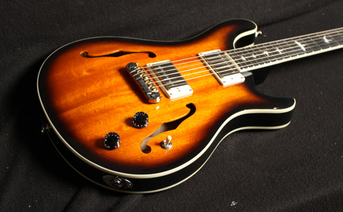 PRS SE HOLLOWBODY STANDARD TOBACCO SUNBURST