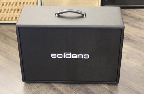 SOLDANO 2X12  STRAIGHT CLASSIC