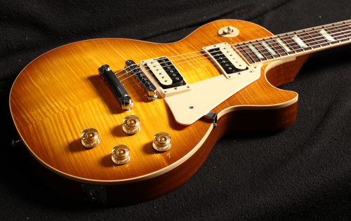 USED GIBSON LES PAUL TRADITIONAL