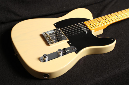 USED FENDER 70TH ANNIVERSARY BROADCASER
