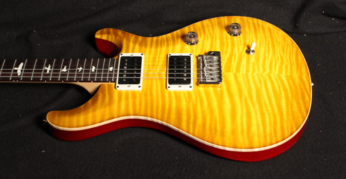 PRS CE 24 MCCARTY SUNBURST
