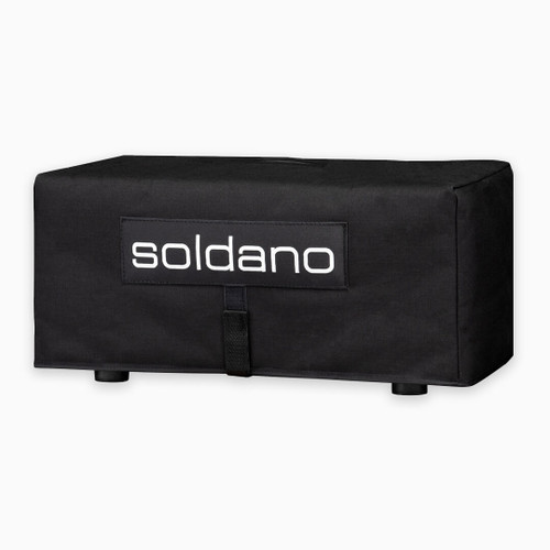 SOLDANO SLO 30 PADDED HEAD COVER