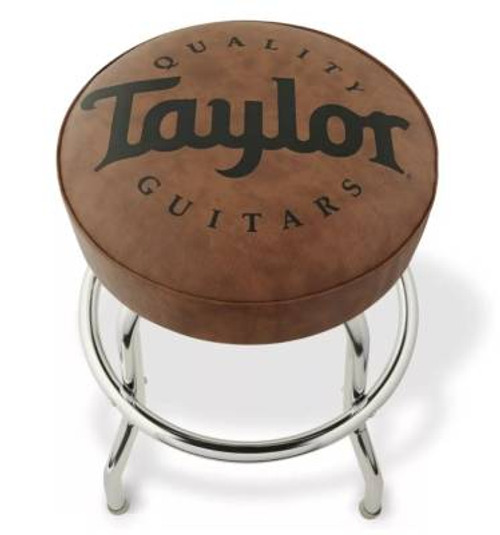 "TAYLOR BAR STOOL 24"" BROWN"