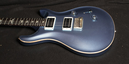 PRS CUSTOM 24 SN 303667 CUSTOM COLOUR: SPARKLE LIGHT BLUE