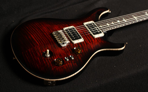 PRS 35TH ANNIVERSARY CUSTOM 24 SN 305744 RED FIRE
