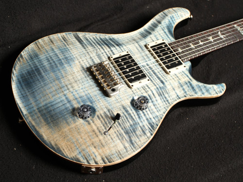 PRS CUSTOM 24 SN 309578  FADED WHALE BLUE