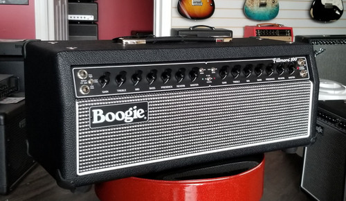 MESA BOOGIE FILLMORE 100 WATT HEAD