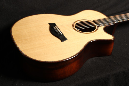 USED TAYLOR K14CE BUILDERS EDITION V-CLASS