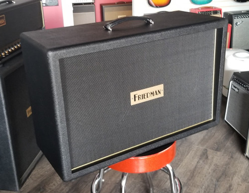 FRIEDMAN EXT-2X12 CAB