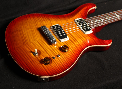 PRS PAULS GUITAR SN 314341 CHERRY SUNBURST