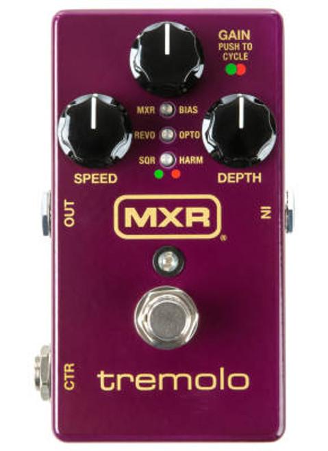 MX TREMOLO M305G1