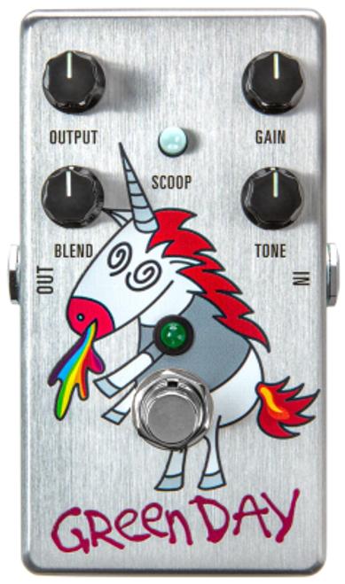 MXR DD25V3 Dookie Drive V3 Unicorn Pedal