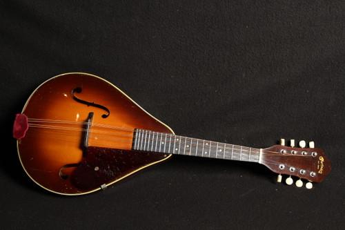 VINTAGE 1960 MARTIN 2-15 MANDOLIN