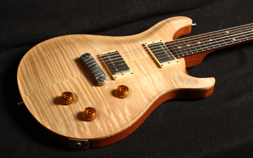USED PRS CUSTOM 22 NATURAL