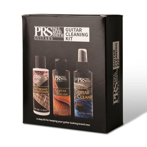 PRS GUITAR CARE CLEANING KIT