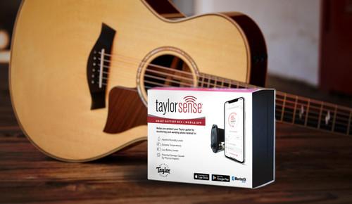TAYLORSENSE GUITAR MONITORING SYSTEM