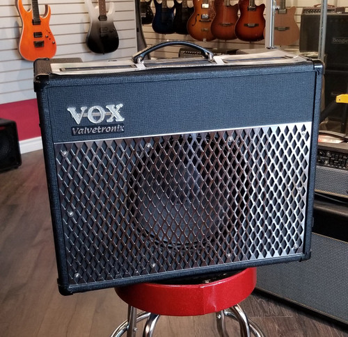 USED VOX AD50VT
