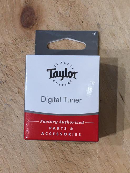 TAYLOR DIGITAL TUNER