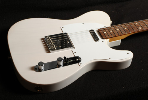USED FENDER TELECASTER JIMMY PAGE MIRROR MODEL