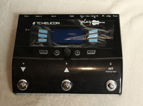 USED TC HELICON PLAY ACOUSTIC